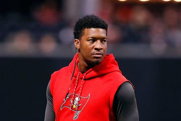 The NFL Is Suspending Jameis Winston For Three Games For Allegedly Groping An Uber Driver