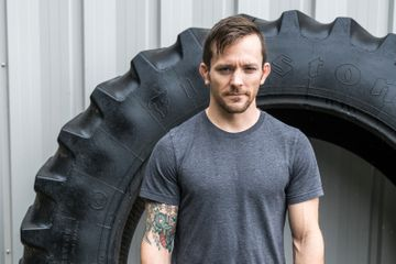 "He Was Fighting A ""Holy War"" For CrossFit — Until His Crusade Hit LGBT Athletes"