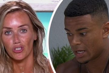 Love Island fans praise Laura Anderson as she REFUSES to forgive Wes Nelson after he moves on with Megan Barton-Hensen