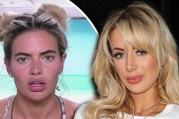 Olivia Attwood BLASTS Love Island's Megan Barton Hanson over having no 'girl friends'