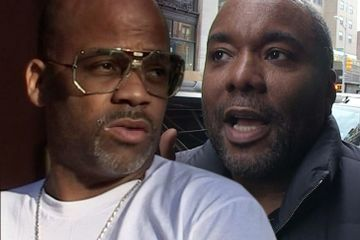 Damon Dash Sues Lee Daniels Over Alleged Millions He is Owed