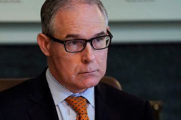 Scott Pruitt Wanted Oil Execs In Top EPA Jobs, Emails Show