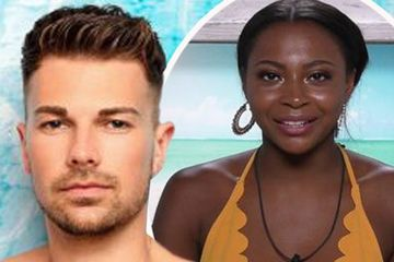 Love Island fans 'expose' the REAL reason Sam Bird picked Samira Mighty during the recoupling
