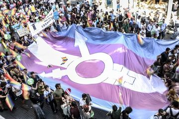 The World Health Organization No Longer Considers Being Transgender A Mental Illness