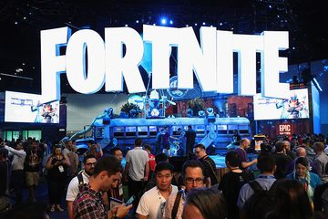 Is Fortnite Addictive? Here's What A Psychiatrist Thinks