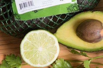 These New Fat-Treated Avocados Will Stay Fresh And Green AF