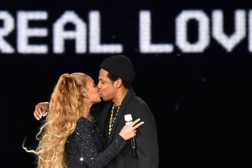 Beyoncé And Jay-Z's New Album Lives Up To The Hype