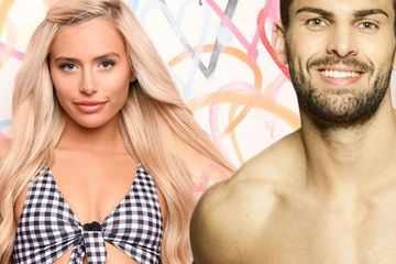 Love Island: Ellie Brown and Adam Collard drama over ex Claudia Proctor tipped to be 'anti-climax' as truth about how they know each other revealed