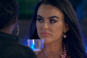 Love Island: Fans call out Rosie Williams as a 'SNAKE' after she appears two faced to pal Georgia Steel as star takes bold action