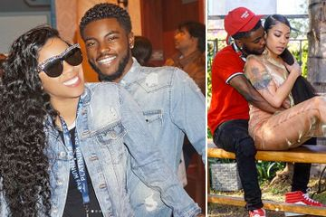 Keyshia Cole Breaks Up With 22-Year-Old Boyfriend Niko Khalé, Deletes All Instagram Photos