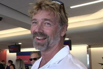 John Schneider Released from Jail After Five Hours Served