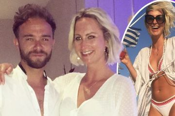 Jack P Shepherd and Hanni Treweek relationship timeline as the Coronation Street actor hints at huge engagement news