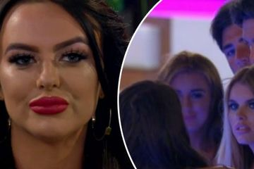 Love Island: Adam Collard and Rosie Williams set for SPLIT as new teaser hints shocking secret involving another contestant