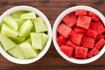 A Bunch Of Melon Have Been Recalled For Possible Salmonella Contamination
