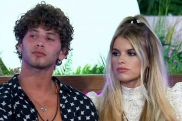 Love Island viewers claim show is SCRIPTED after noticing something odd about Eyal Booker's recoupling speech