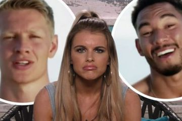Love Island: Hayley Hughes tipped to DUMP Eyal Booker as two new boys enter the villa amid shock recoupling