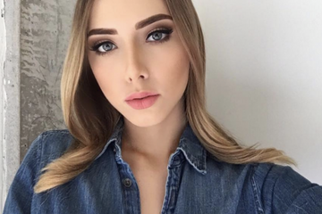Eminem's daughter Hailie Scott opens up on her relationship with her dad for the first time