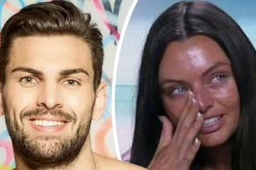 Love Island: Fans BLAST 'cocky' Adam Collard as he dumps 'insecure' Kendall Rae-Knight for newcomer Rosie Williams