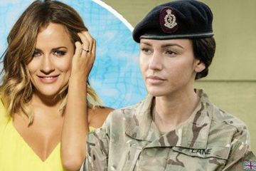 Love Island 2018: Viewers FUMING as ITV2 reality show CLASHES with the new series of Our Girl: 'What is this madness!?'