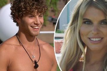 Love Island 2018: Eyal Booker mistaken for Eeyore as fans struggle with how to pronounce name after Hayley Hughes admits confusion