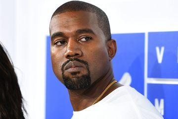 Kanye West Talks About Bipolar Disorder On His New Album And The Reaction Has Been Mixed