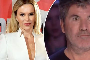 Amanda Holden age: How old is Amanda Holden? Britain's Got Talent judge horrified as Simon Cowell makes revelation about her date of birth