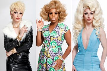 'RuPaul's Drag Race' queens share their beauty secrets
