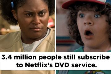 21 Fun Facts About Netflix For You To Binge On