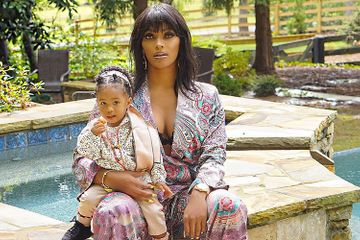 "Joseline Hernandez' New Reality Show ""Joseline Takes Miami"" Picked Up by WE TV"