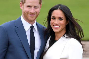 55 Things You May Or May Not Know About Prince Harry And Meghan Markle