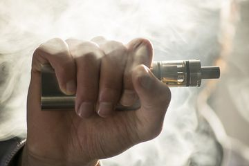 An E-Cigarette Exploded, Killing A Man In Florida