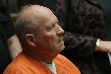 A New Law Would Give More Money For Prosecuting Cold Cases Like The Golden State Killer