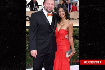 'OITNB' Star Brad Henke's Ex-Fiancee Gets Restraining Order Against Him