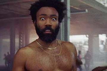 "Here's Everything You Probably Missed In Donald Glover's New Music Video ""This Is America"""