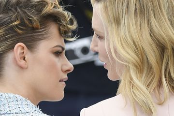 Kristen Stewart And Cate Blanchett Are Every Kind Of Goal I Can Think Of