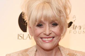 EastEnders legend Barbara Windsor battling with Alzheimer's disease