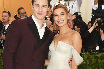Hailey Baldwin's Been Crushing On Shawn Mendes Since 2013 And Now They're Finally Dating