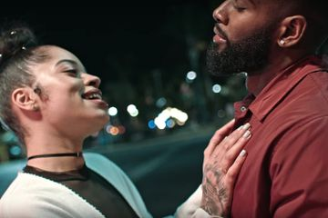 "R&B Newcomer Ella Mai Gets ""Boo'd Up"" in Music Video"