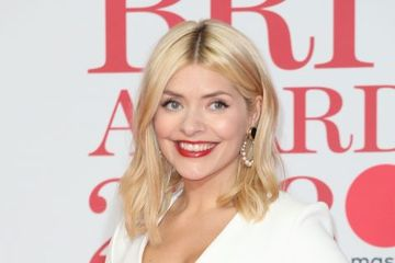 Holly Willoughby launching lifestyle brand with 'eco-friendly nappy range' and 'becomes Britain's Gwyneth Paltrow'