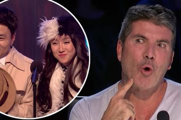 Britain's Got Talent: Simon Cowell fails to RECOGNISE act who have already auditioned for him on America's Got Talent
