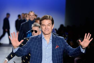 Trump Just Tapped Dr. Oz To Be A Government Health Adviser