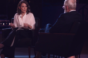 Tina Fey Insists Diversity Is Better For TV Writing Rooms