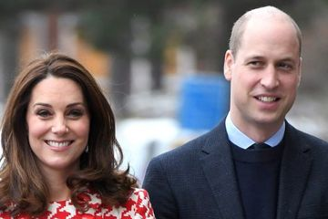 Royal family normal jobs: Duchess of Cambridge Kate Middleton, Prince Harry and Prince William's 'normal' jobs away from royal life uncovered