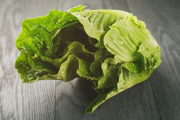One Person Has Died In The E. Coli Outbreak Linked To Romaine Lettuce