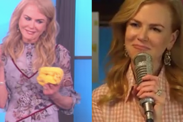 18 Times Nicole Kidman Completely Ran Out Of Fucks To Give