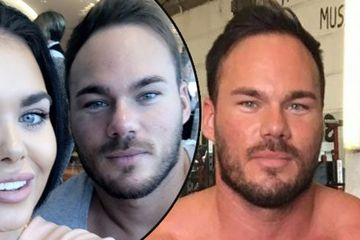 Scarlett Moffatt's ex Lee Wilkinson's cheating exclusively 'EXPOSED' as former lover reveals he begged to have her back DURING relationship with TV star