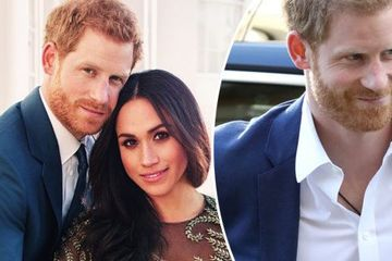 Royal wedding fans confused over ITV narrator's 'mistake' as Prince Harry's real name revealed ahead of Meghan Markle wedding
