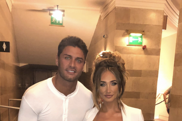 Megan McKenna accused of flirting with other men during furious row with ex 'Muggy' Mike Thalassitis