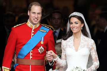 Just A Bunch Of Really Gorgeous Photos From Prince William And Kate Middleton's Wedding