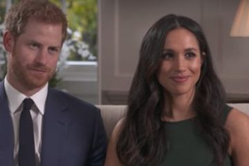 Meghan Markle invites her professional lookalike to her wedding to Prince Harry